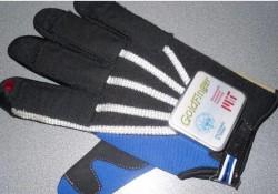 Le Goldfinger, la révolution à propos des gants connectés