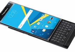 Le retour du géant canadien Blackberry