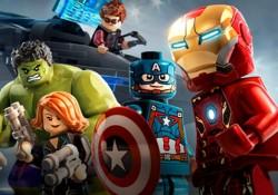 Franc succès du jeu Lego Marvel's Avengers