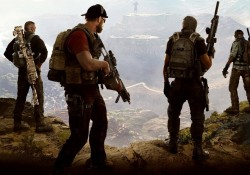La sortie du jeu Ghost Recon Wildlands
