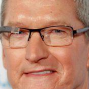 Apple lunettes