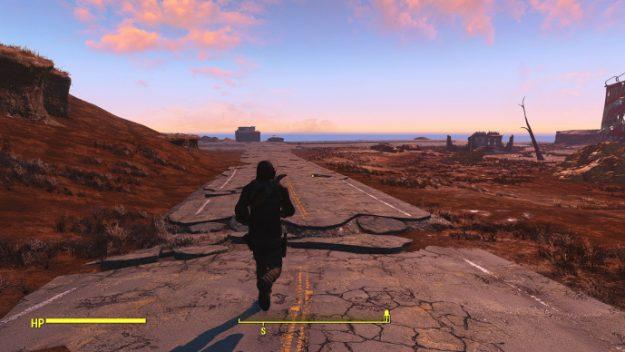 Mod Fallout