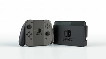 Chiffres de vente Nintendo Switch