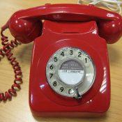 hotline USA Russie