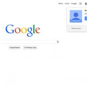 Tentative de méthodes d'identification sans mot de passe par Google