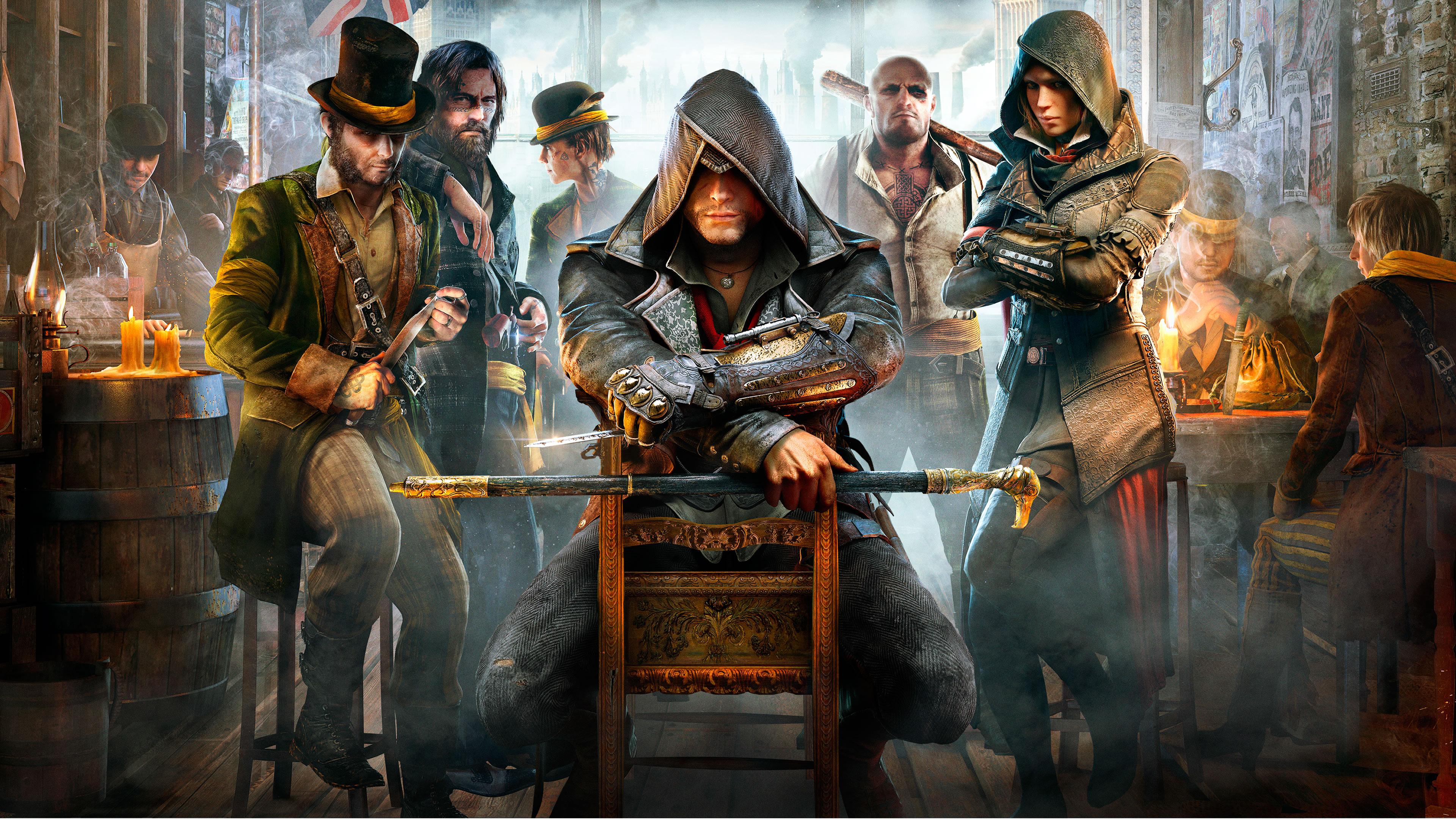 Assassin's Creed est très attendu par les fans