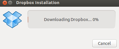 DropBox Downloading
