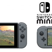 Mini Switch