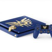 PS4 Dragon Quest