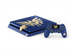 PS4 Dragon Quest