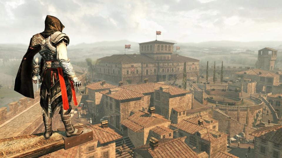 Assassin's Creed rumeur