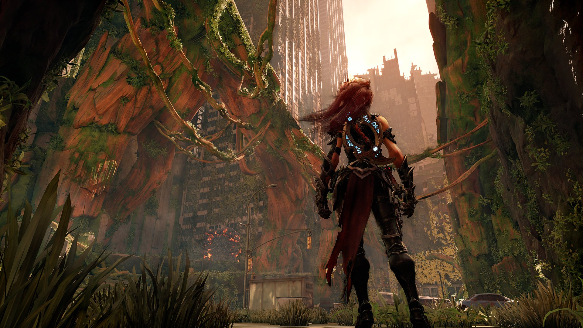 Darksiders III officialisé