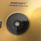 StarCraft code source