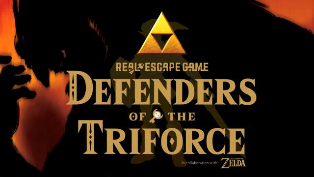 Zelda jeu
