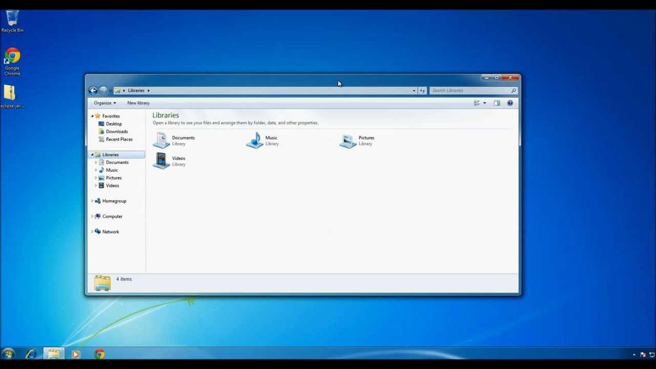 Screenshot sur Windows
