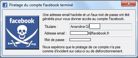 comment pirater un compte facebook via iphone
