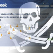 pirater compte Facebook