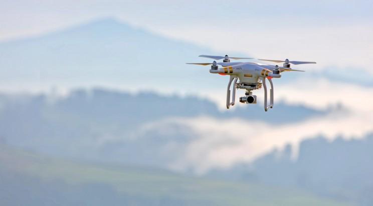 drone provenant de chine