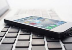 iPhone utilisé en modem