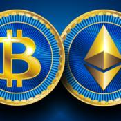 Ethereum et Bitcoin