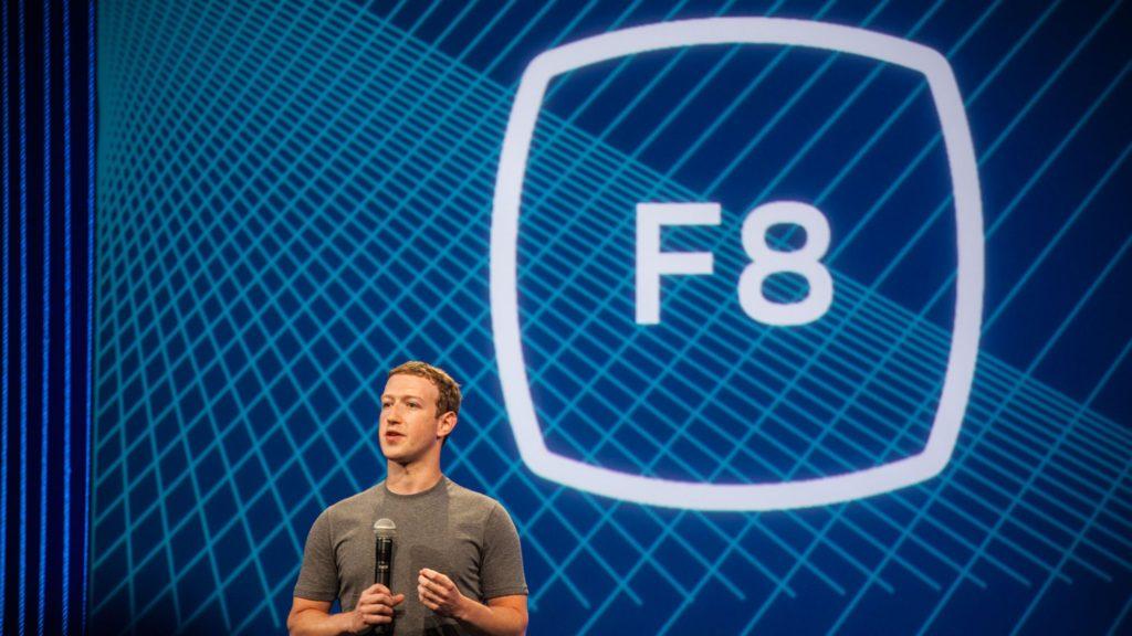 conférence F8