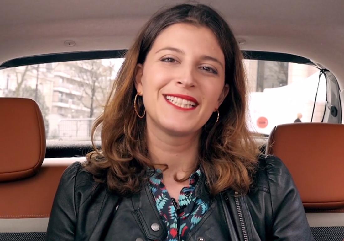 Julia Bijaoui