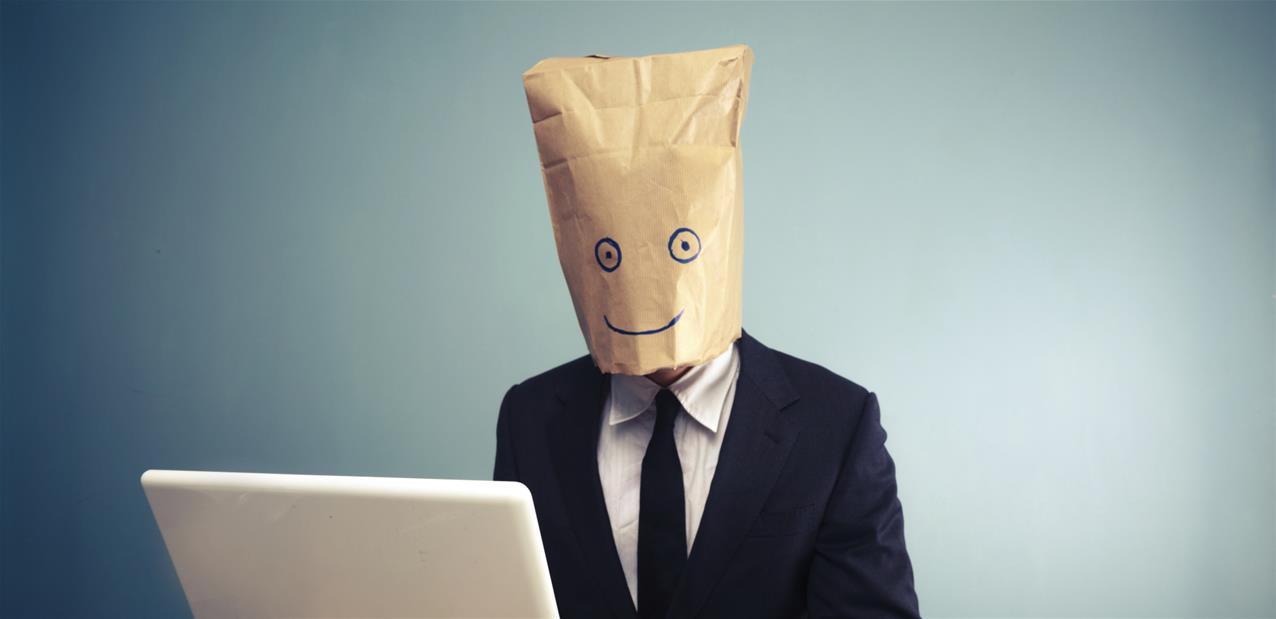 anonymat en ligne