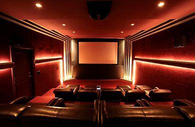 cinéma chez soi
