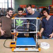 imprimante 3D bvelta