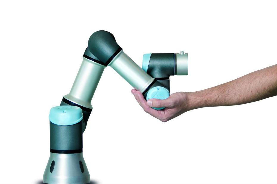 robot testeur de maquillage