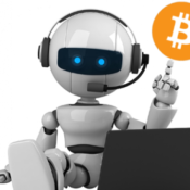 robot trader de Bitcoins
