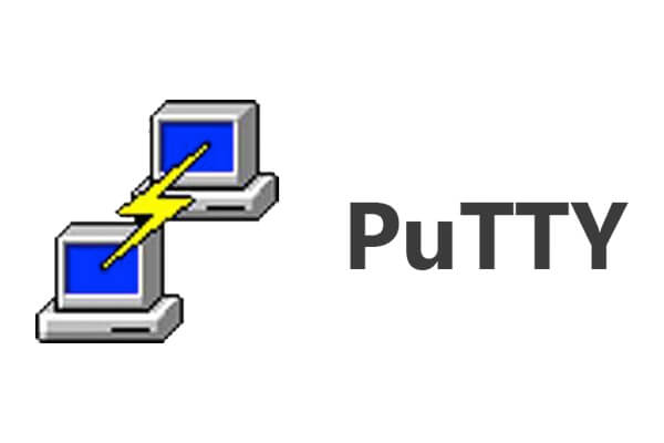 logiciel Putty