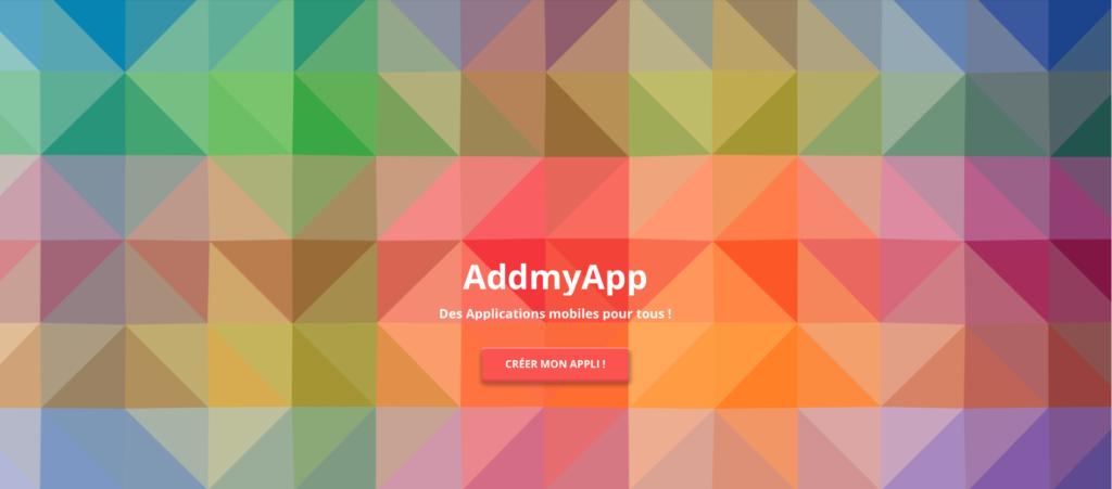 AddmyApp