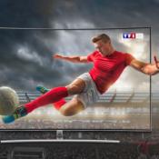 TV pour la coupe du monde