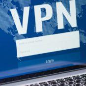 VPN sur Desktop