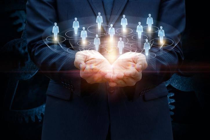 développement d'une stratégie digitale