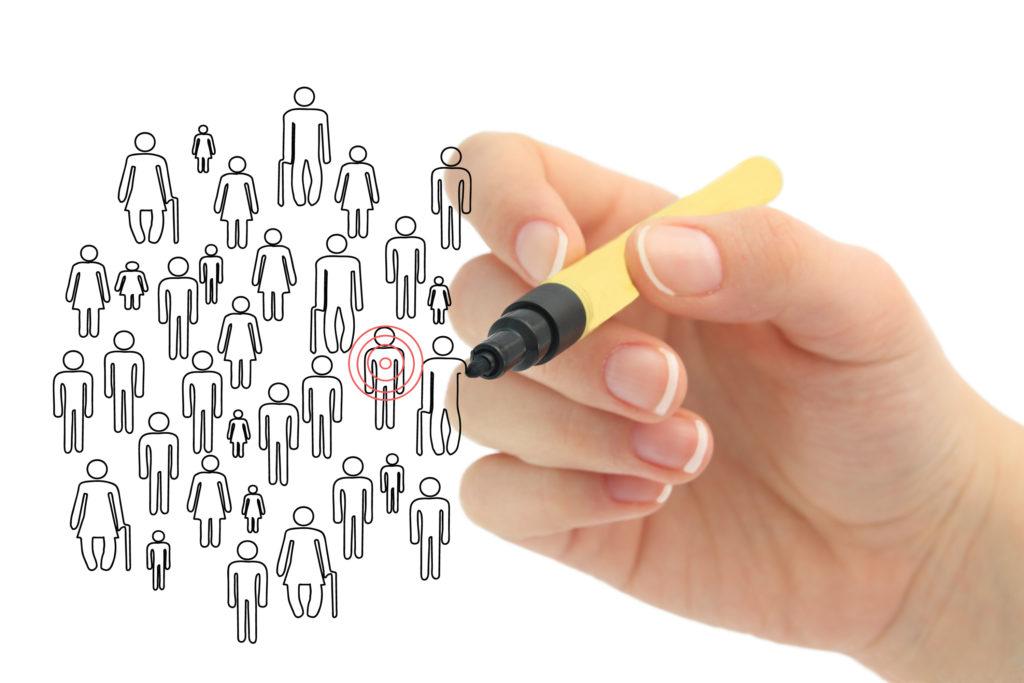 stratégie pour trouver des clients