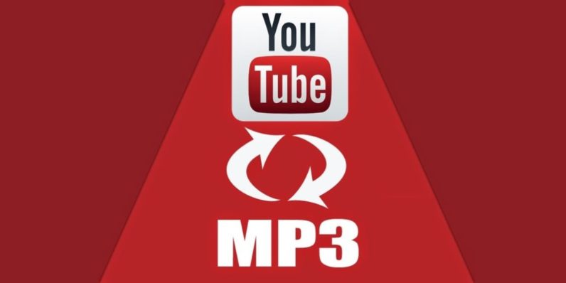 Conversion d'une vidéo youtube en mp3