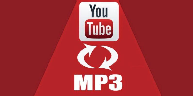 Conversion d'une vidéo youtube en mp3