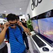 produit high tech de Chine