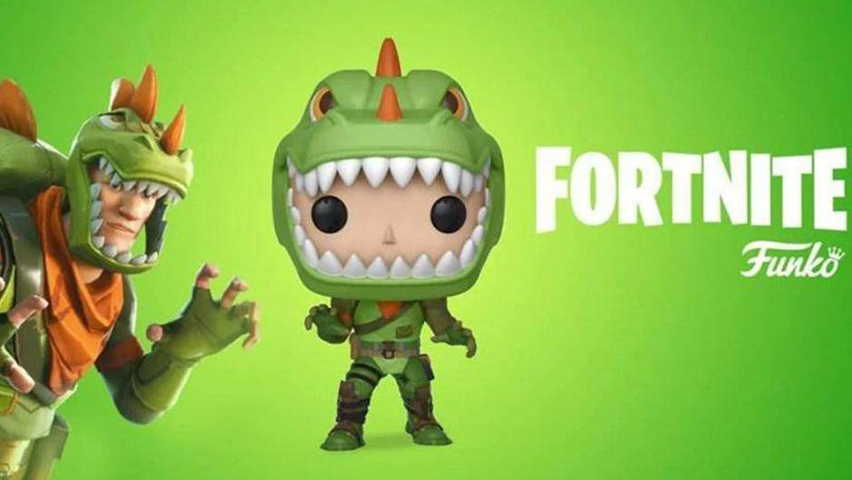 Funko Pop Fortnite