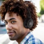 Test du casque Bluetooth JBL Harman T450BT