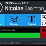Télécharger Zhpcleaner pour Windows