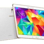 tablette tactile Samsung