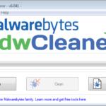 Télécharger AdwCleaner pour Windows