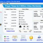 Télécharger Athan pour Windows