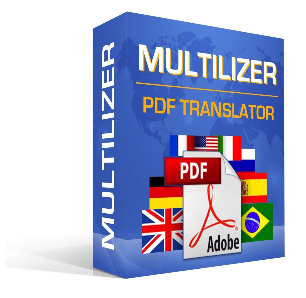 PDF Translator Free