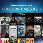 Télécharger Popcorn Time pour Windows