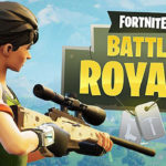 Télécharger Fortnite Battle Royale pour Windows