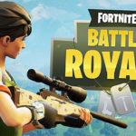 Télécharger Fortnite Battle Royale pour Windows